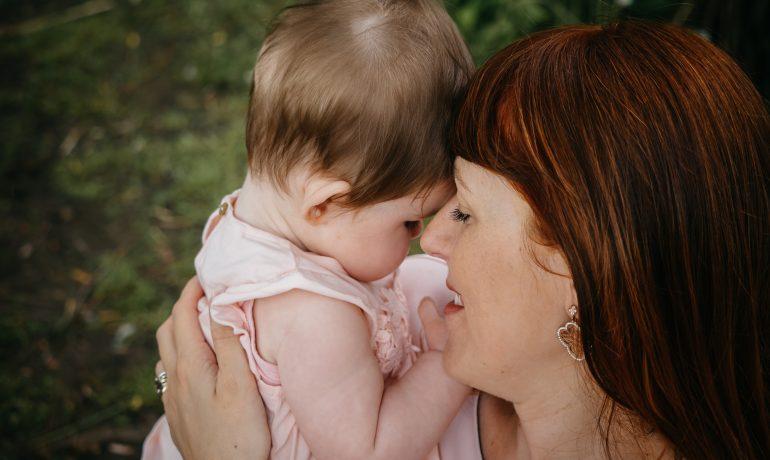 Mama en ik fotosessie artemysia dendermonde fotograaf