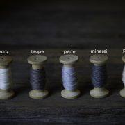 kleurenkaart wire&wool