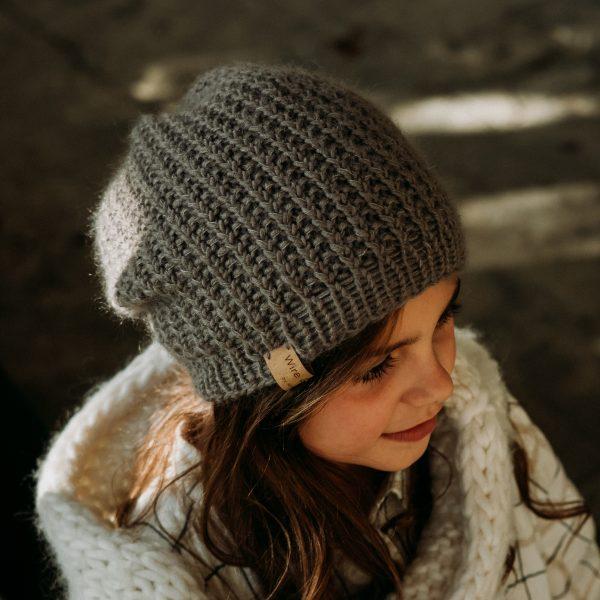 Muts Odette - Wire&Wool